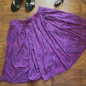 🦄LuLaRoe Madison Skirt